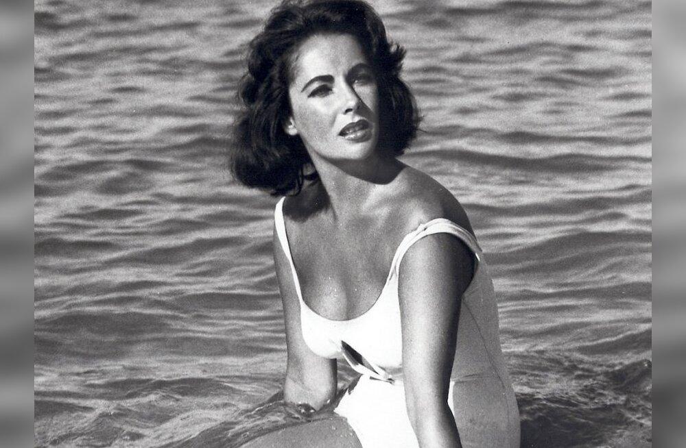 Meenutades Elizabeth Taylorit: Vaata fotosid näitlejatarist läbi aegade!