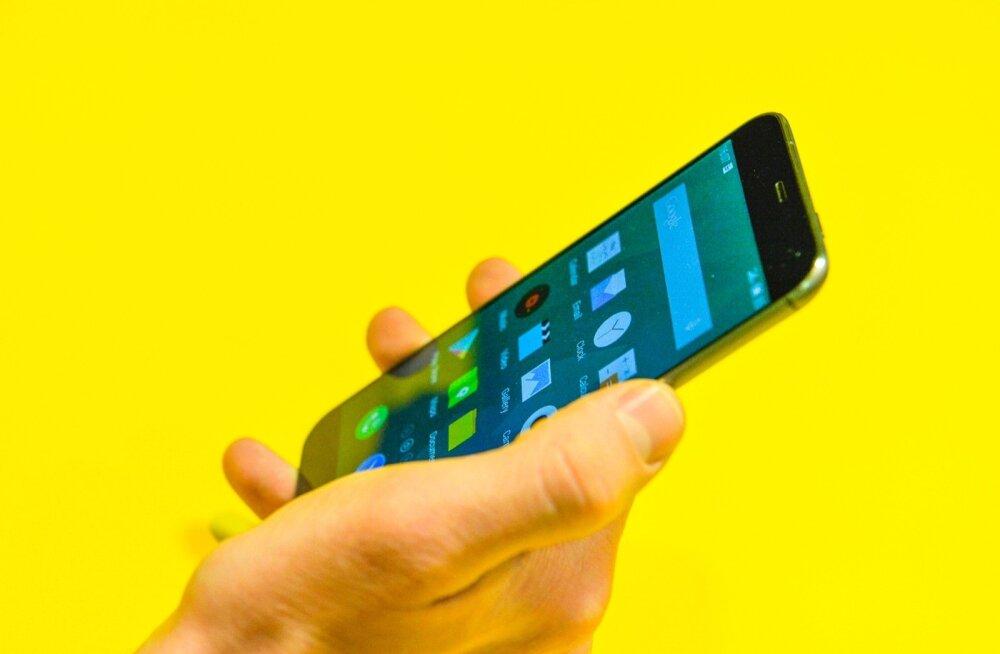 Uut Tele2 kliendile: osta midagi Google Play e-poest, maksa koos järgmise kuuarvega