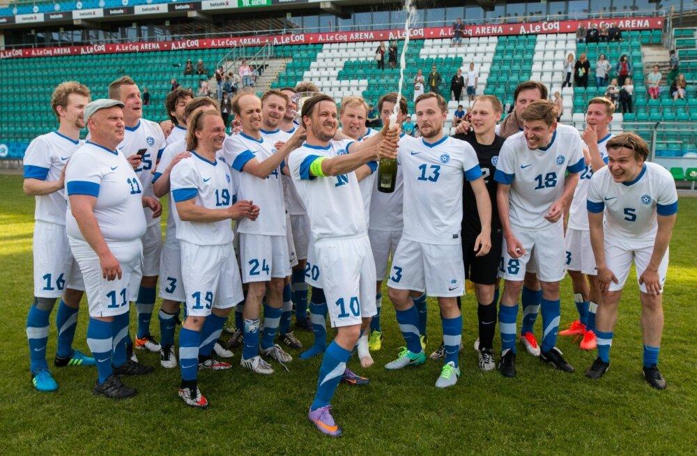 Eesti - Soome näitlejad