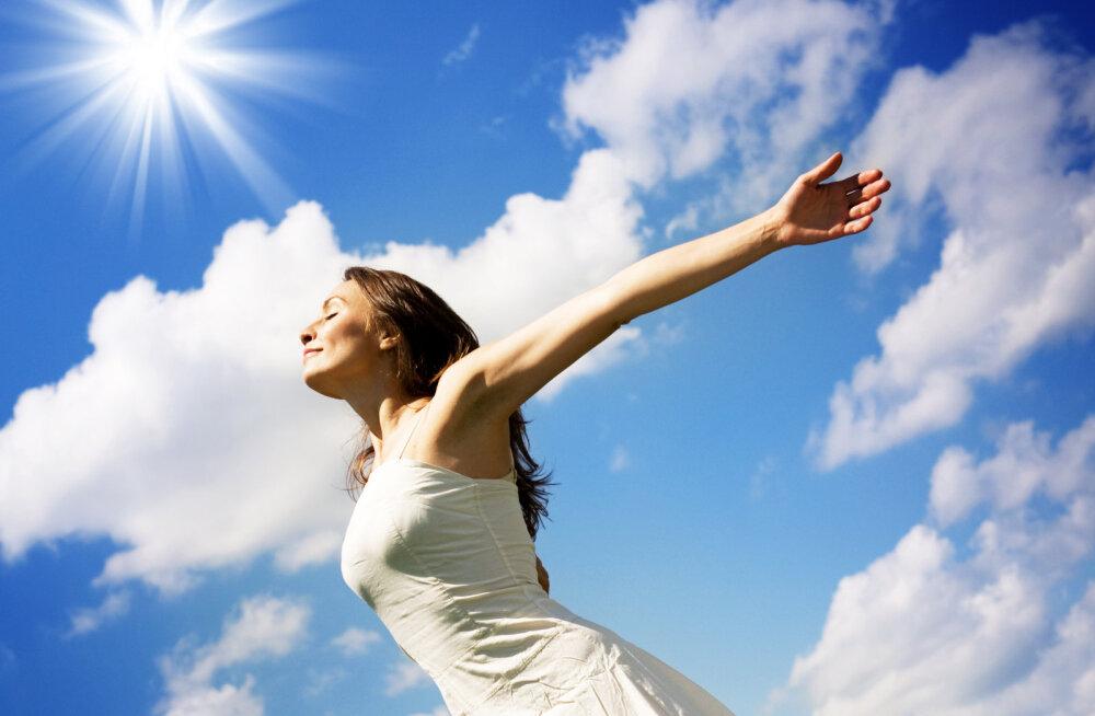 SA OLED SEE, MIDA SÖÖD | Kogu tõde sellest, kuidas meie keha ennast aastaga uuendab