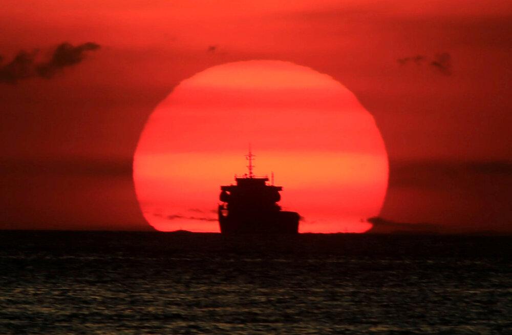 Lahing nagu keskajal: Filipiini meremehed tõrjusid piraate keeva vee ja õliga