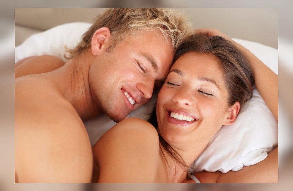 Ligi 40 seksikat fakti, mis panevad sind kindlasti imestama!