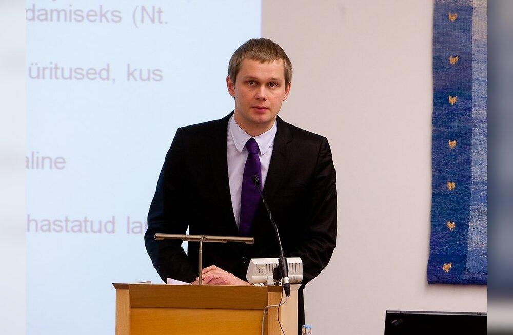 Reformierakond: Tallinna meedianõukoda on farss