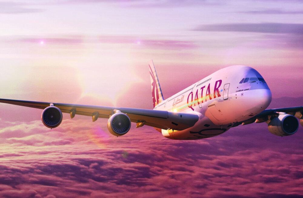 Maailma parim lennufirma pole mingi üllatus, küll aga teisel kohal olev. Ja reisijate kaebusi menetleb kõige tõhusamalt Air Baltic!