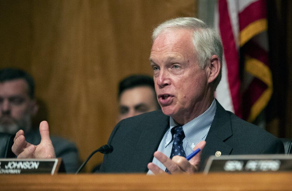 Американский сенатор Рон Джонсон утверждает, что ему отказали в визе в Россию