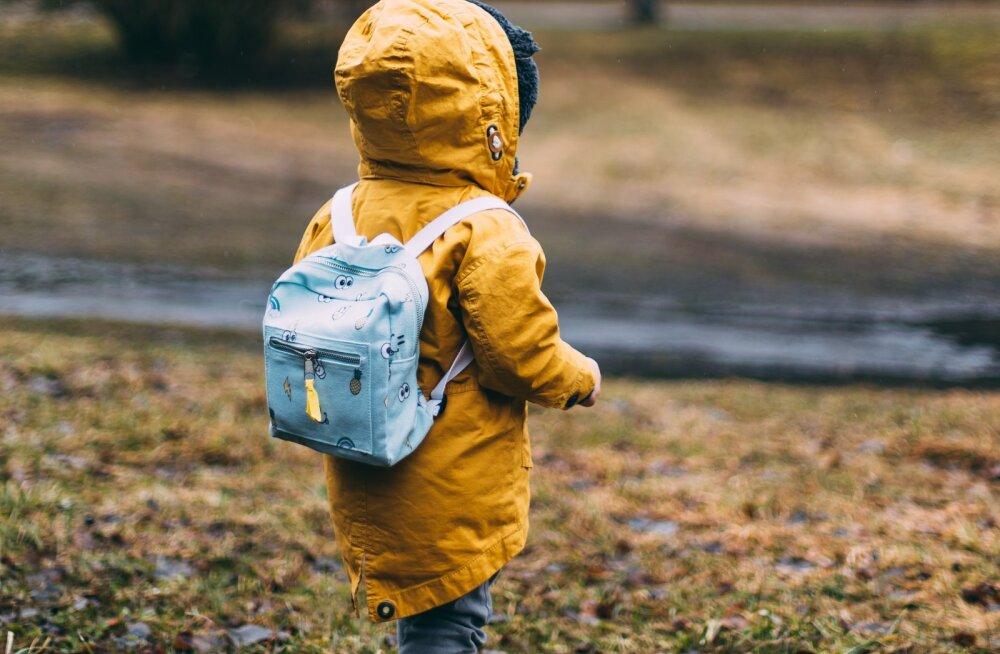 Lugeja jagatud hoolduskohustusest: kui vanem on normaalne, suhtleb ta lapsega nagunii. Isekat isa seadusega hoolivaks ei muuda!