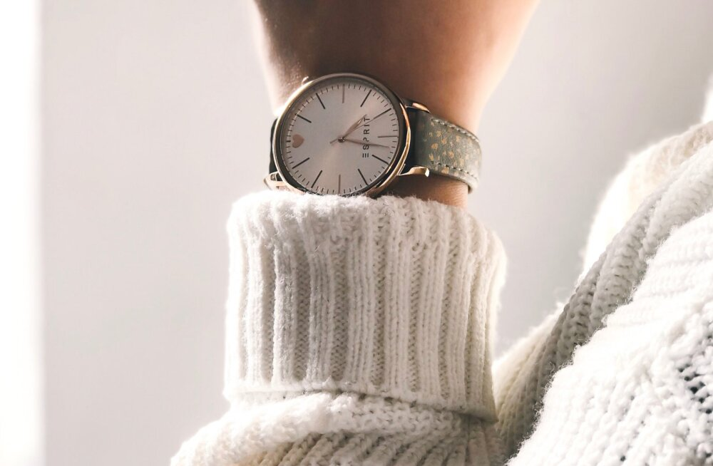 Tõhusa ajakasutuse saladused! Nende nippidega jõuad rohkem ja hoiad ka stressirikkad olukorrad ära