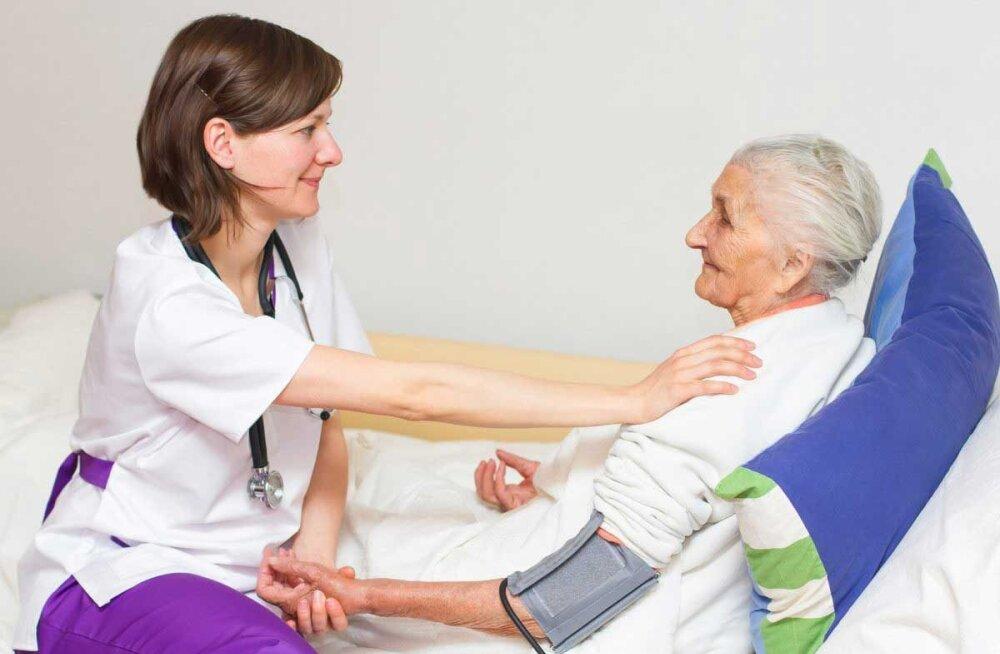 Viis abivahendit, mis aitavad lamatisi ennetada