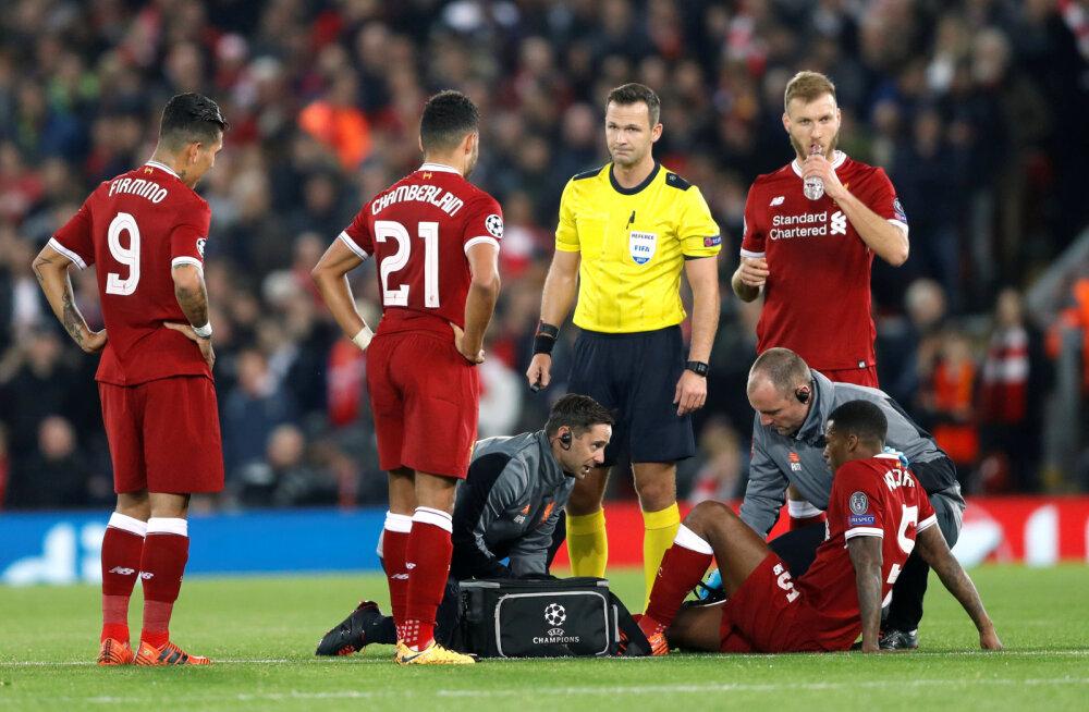 Liverpooli laatsaret täienes veel ühe võtmemängija võrra