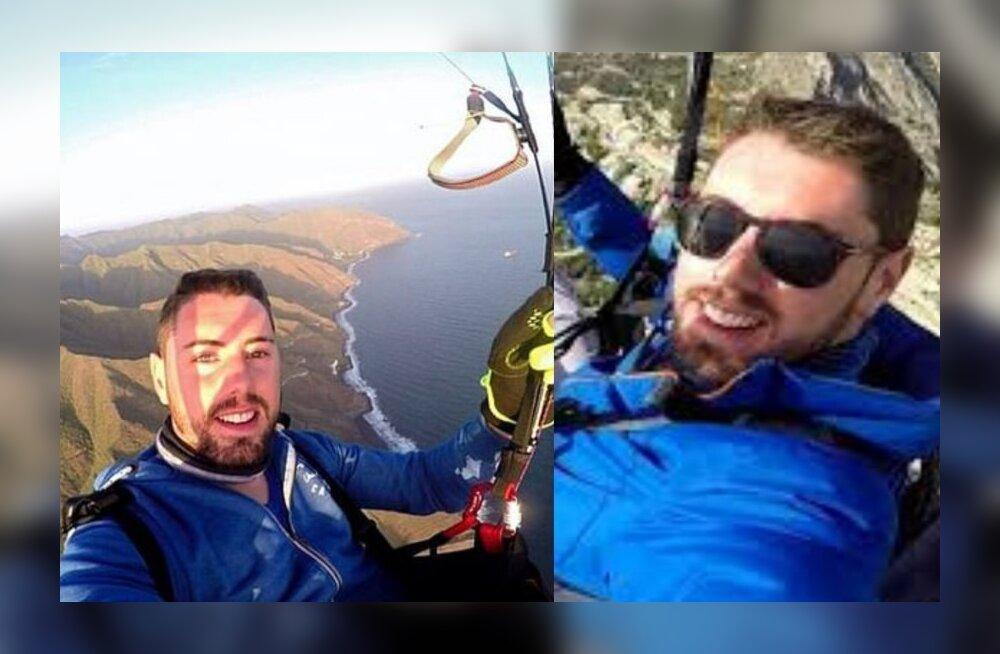 Hulljulge adrenaliinisõltlane hüppas ennast tsemenditehase katuselt Facebooki video nimel surnuks