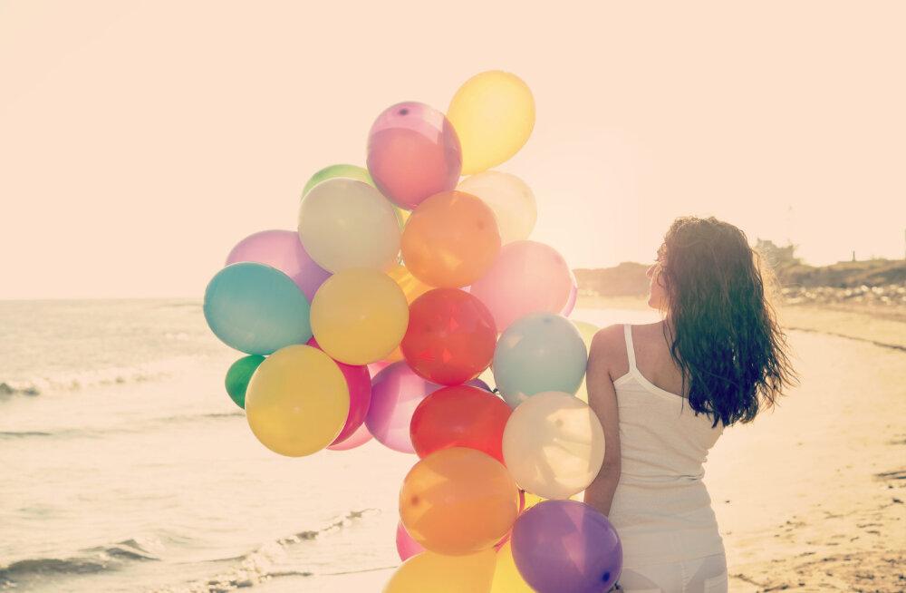 Rahulolust – millal ma lõpuks olen rahul iseendaga?