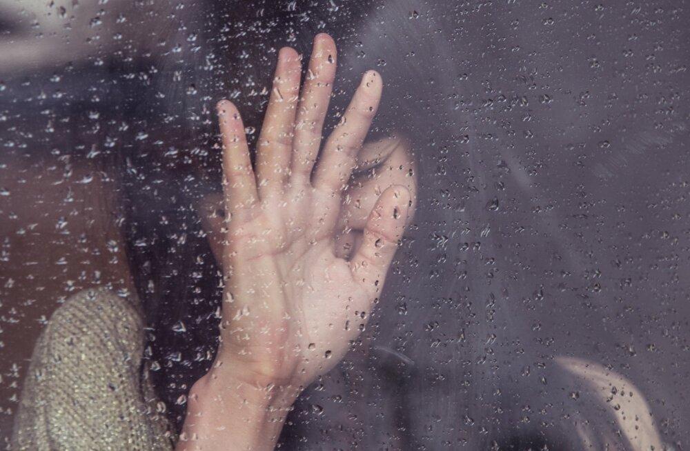 Elu kui surmaring: märgid, mis näitavad, et su elu juhib emotsionaalselt vägivaldne mees