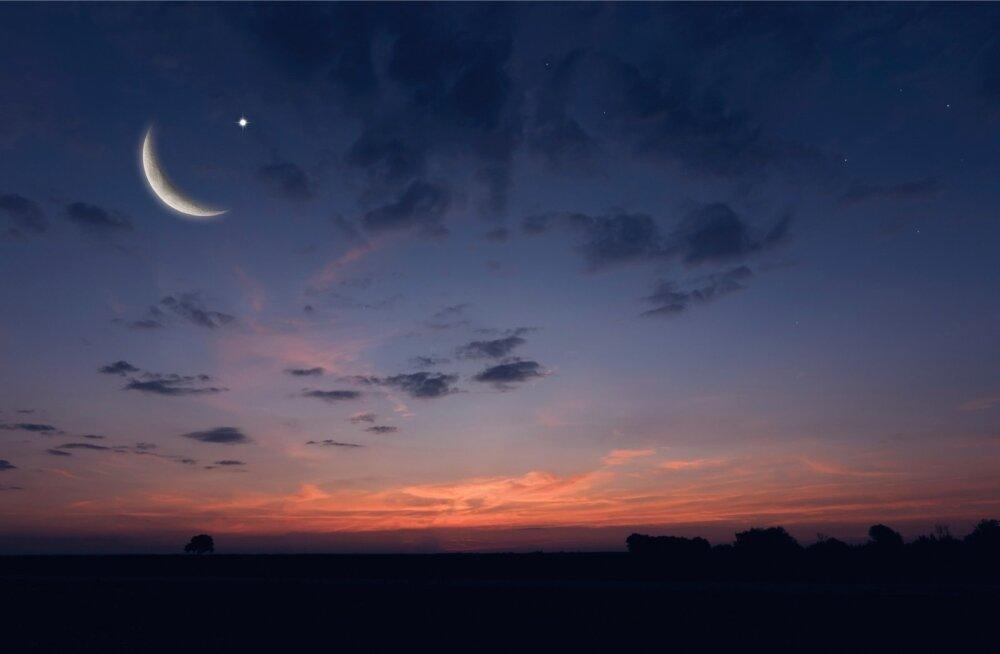 Mida lähemal kaduneljapäev enne uue kuu loomist on, seda tugevama mõjuga see on.