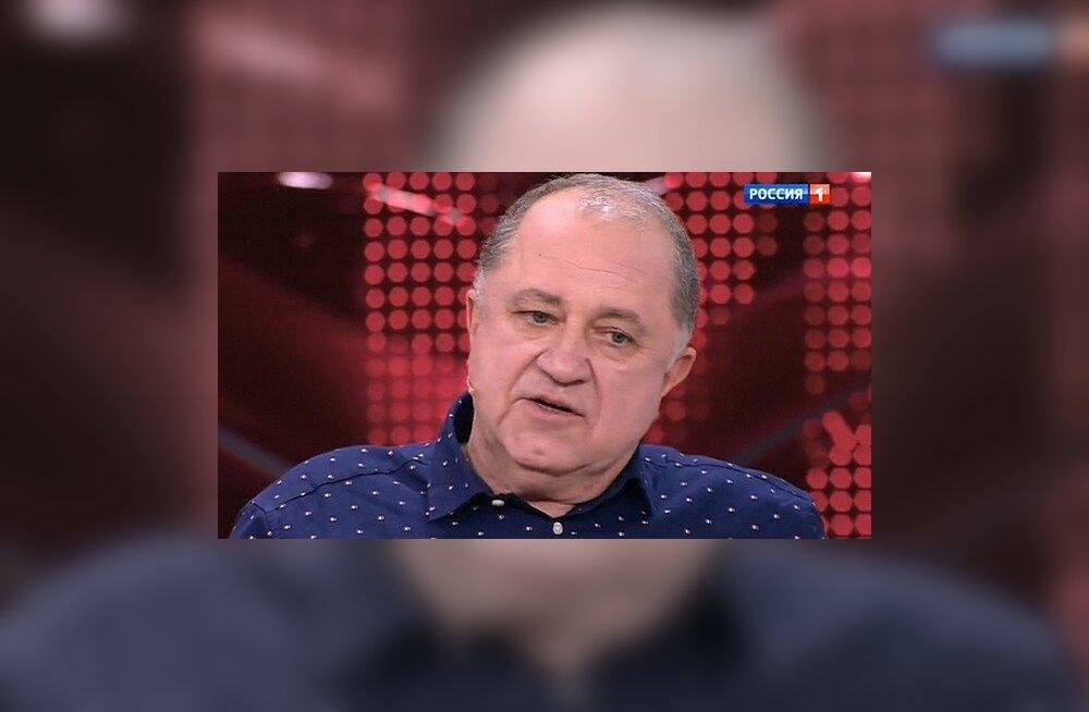 Владимир Стержаков впервые заговорил о тяжелой борьбе с раком