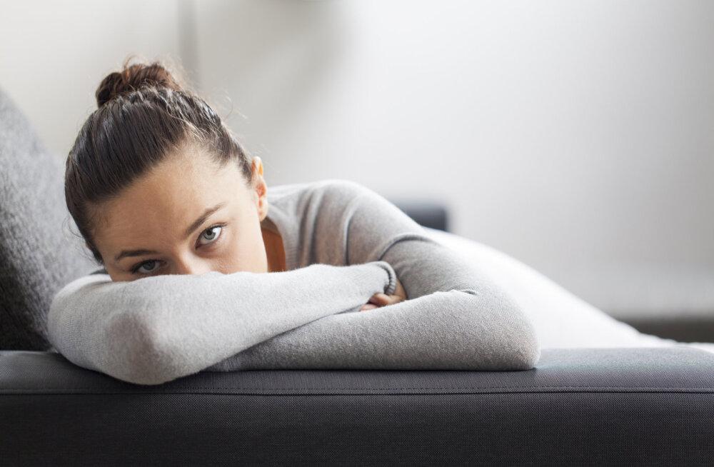 Alkeemia lugemisnurk | Kas sulle meeldib olla üksinda või tunned ennast tegelikult siis üksildaselt?