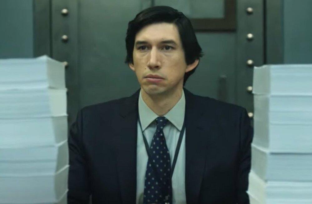 """Nädala filmi- ja seriaalisoovitused: Amazoni film CIA piinamisraportist ja Apple'i kosmosedraama """"For All Mankind"""""""