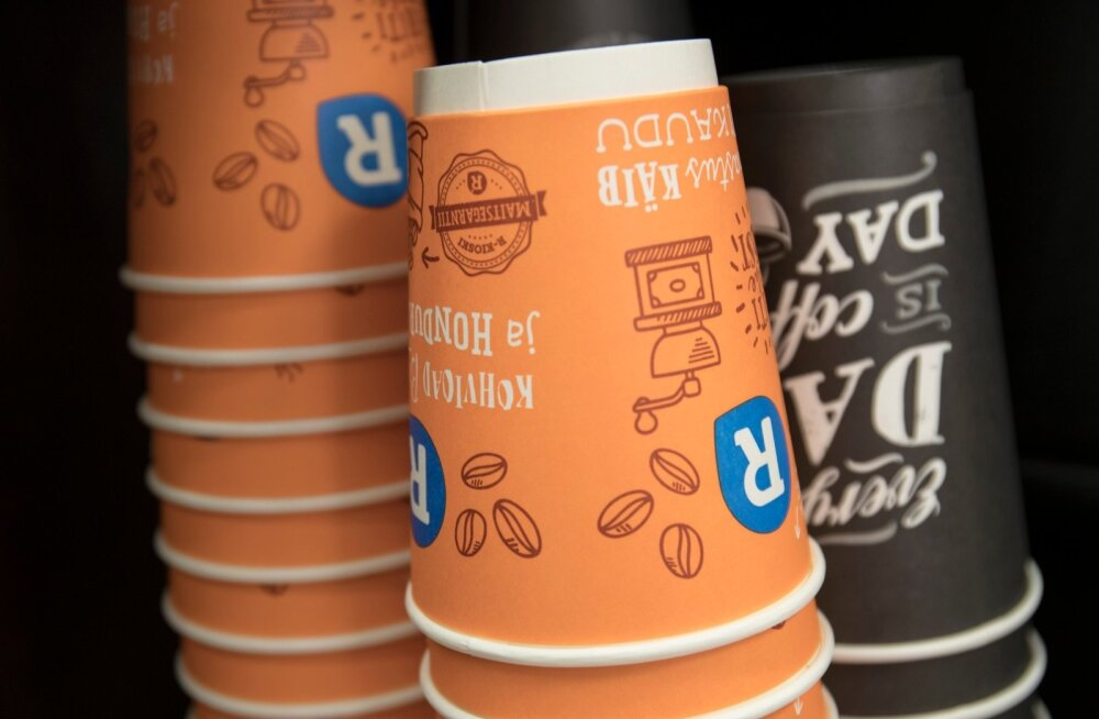 R-kioski omanik sai loa Leedu kohviketi ostuks