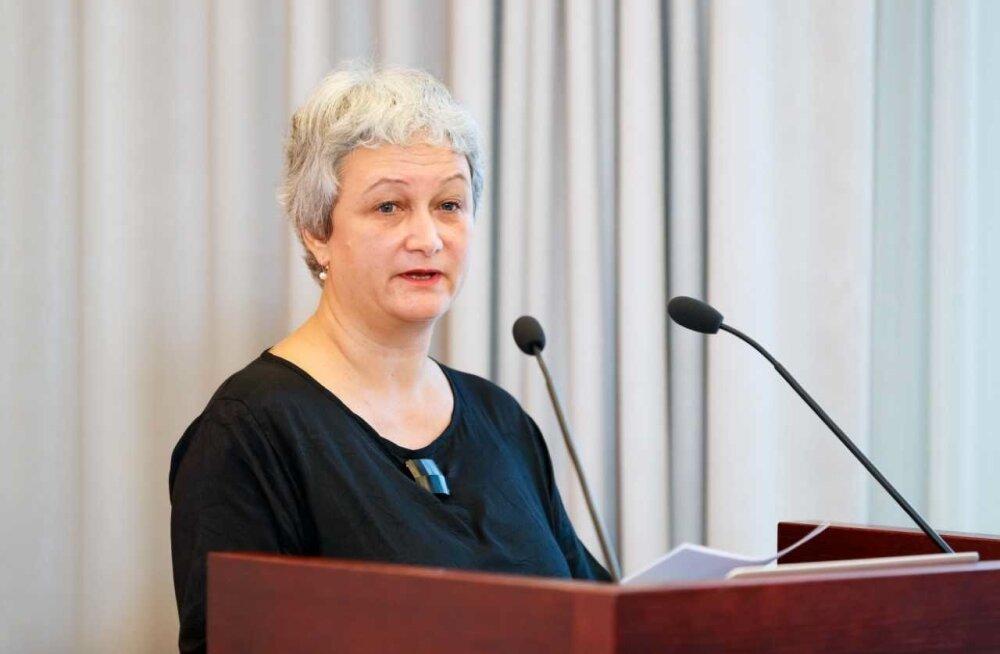 Piret Visnapuu-Bernadt on nördinud, et kui vanemad omavahel jagelevad, unustatakse tihti lapse õigused.