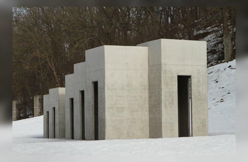 В Эстонии выберут лучшее бетонное сооружение 2012 года