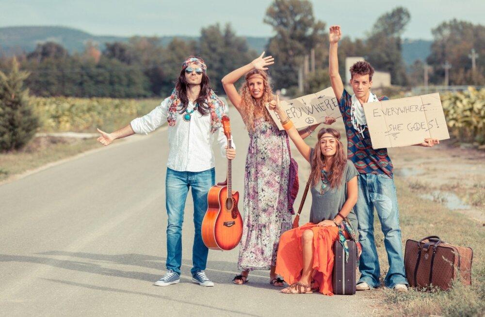 Чтобы выбрать идеального попутчика в путешествие, нужно выяснить всего 5 вопросов
