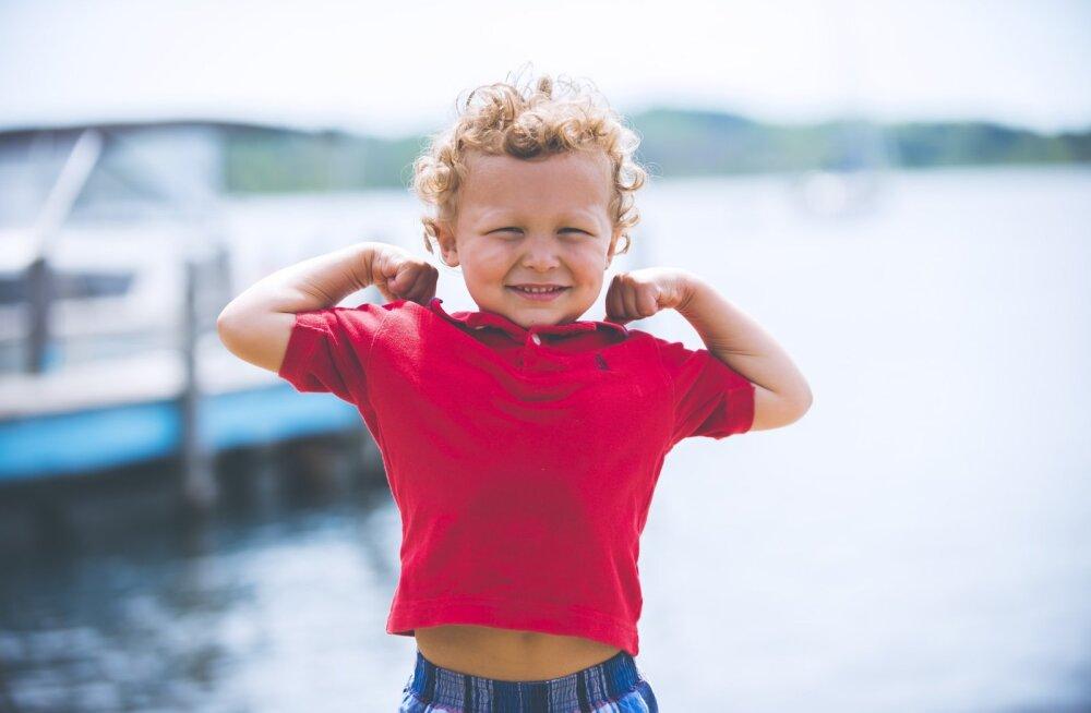 KUHU MINNA NÄDALAVAHETUSEL | Vahvad tegevused lastele Tallinna merepäevadel