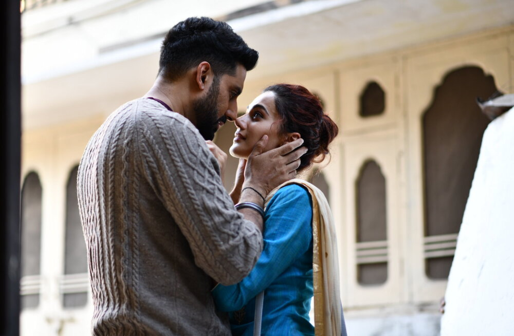 PÖFFi romantikutele: festivali viis parimat lembefilmi