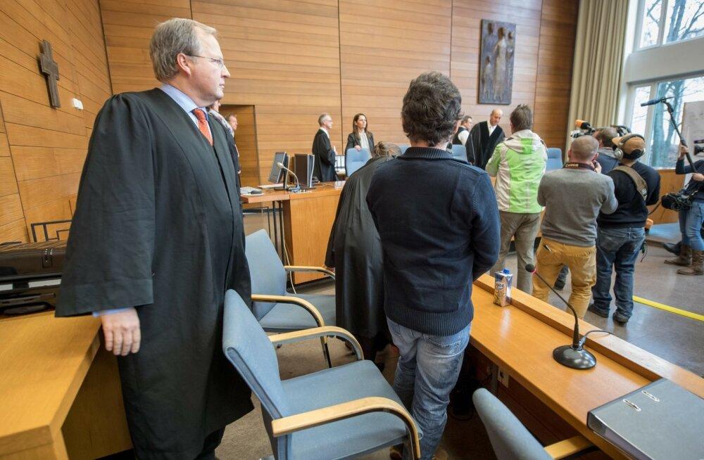 Saksamaal mõisteti vangi telefonis mängimisega 12 inimese surma põhjustanud raudteedispetšer