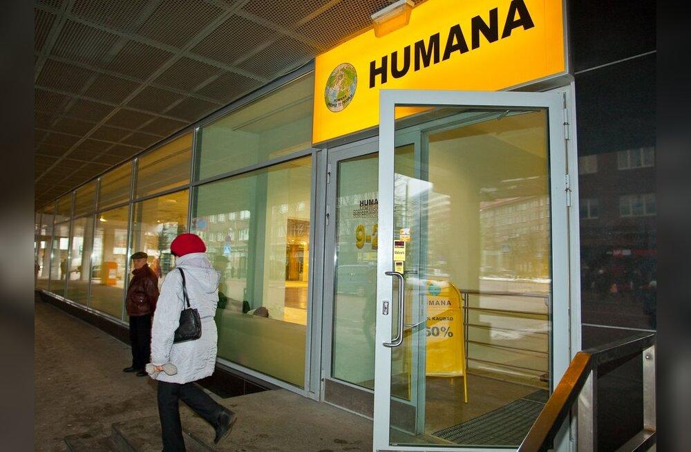TV3: Humana edu majandustingimustest ei sõltu