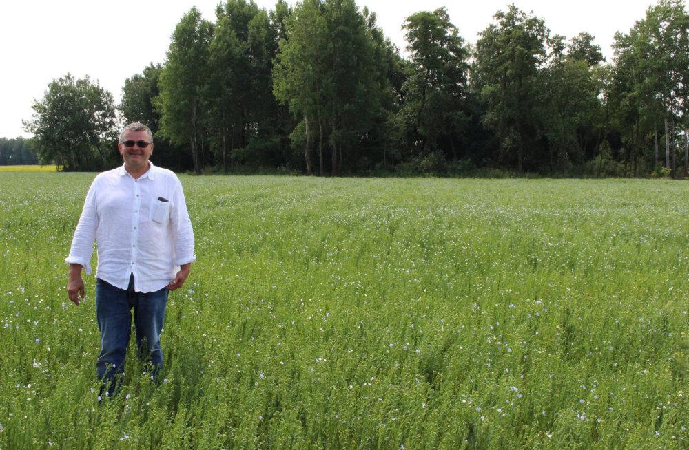 Läänemere-sõbraliku taluniku konkursi võitis Poola, Pajumäe talu pälvis kiidusõnu