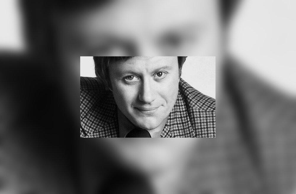 """ANDREI MIRONOV: legend tänu """"Briljantkäele"""" ja """"12 toolile"""" ka Eestis"""