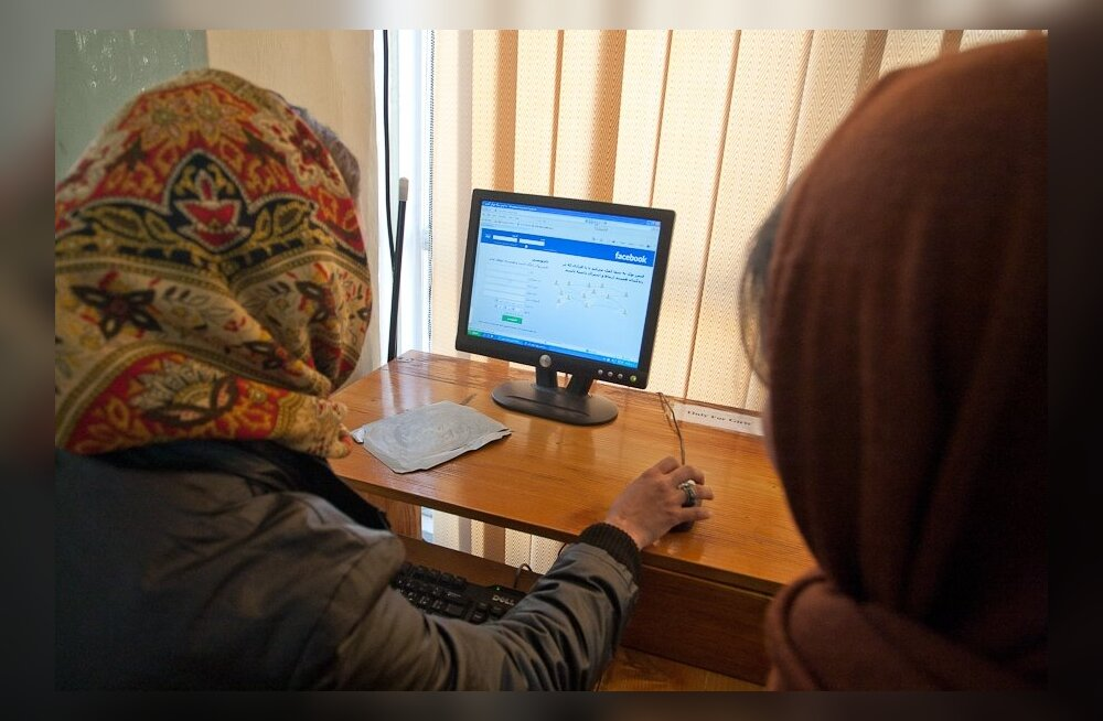 E-hääletus tõmbab üha rohkem naisi ja ka eakamaid