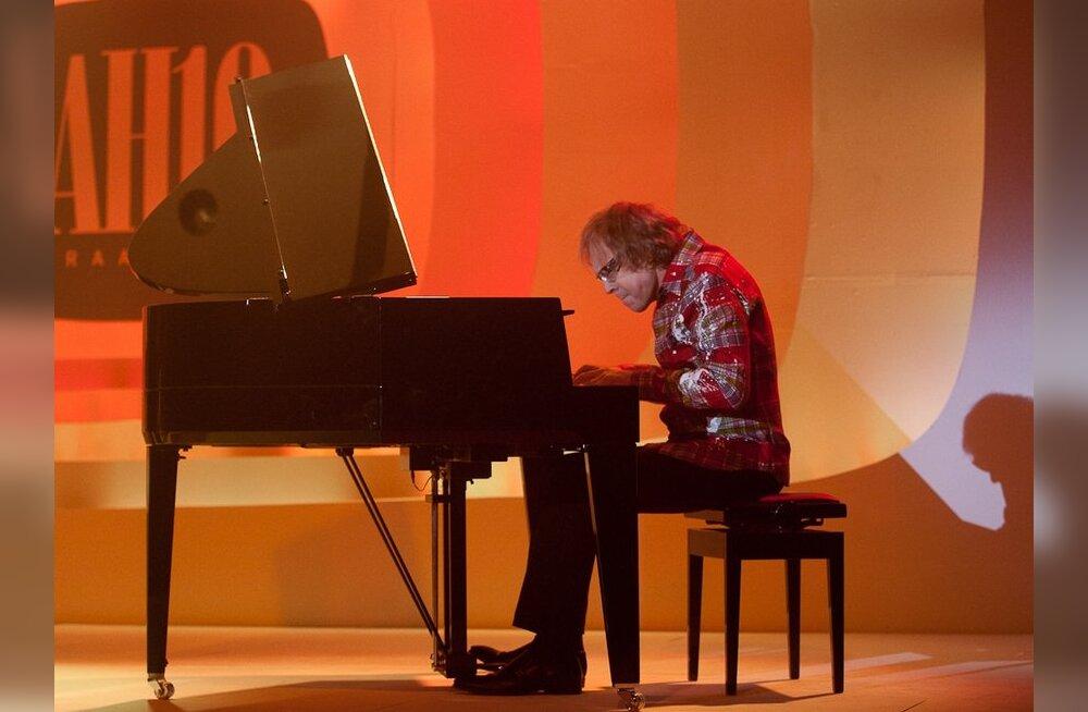 Eesti muusikud esinevad uue klaveri heaks