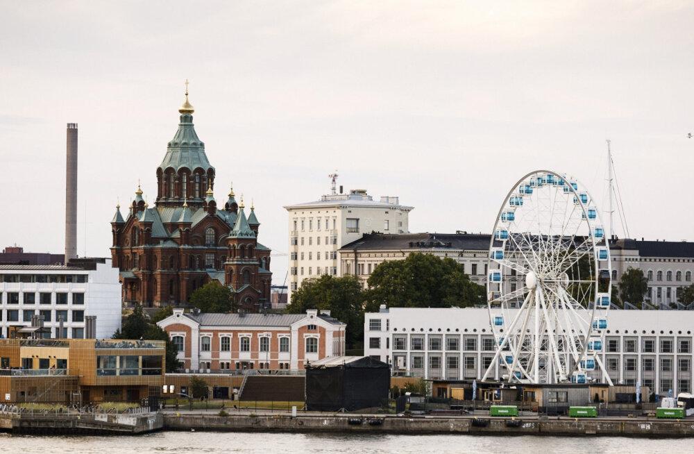 День города в Хельсинки — 137 мероприятий на любой вкус