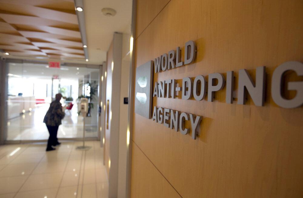 Doha MM-i eel on dopinguskandaal õhus: piilukaamera tabas kaks tippatleeti dopingut süstimas, riiki ähvardab võistluskeeld