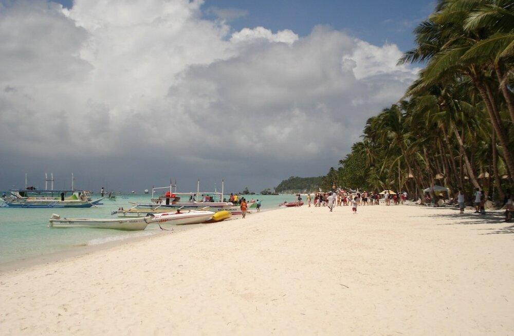 Mõtled kuhu talvepuhkusele sõita? Vaata, millised on Kagu-Aasia parimad rannad!