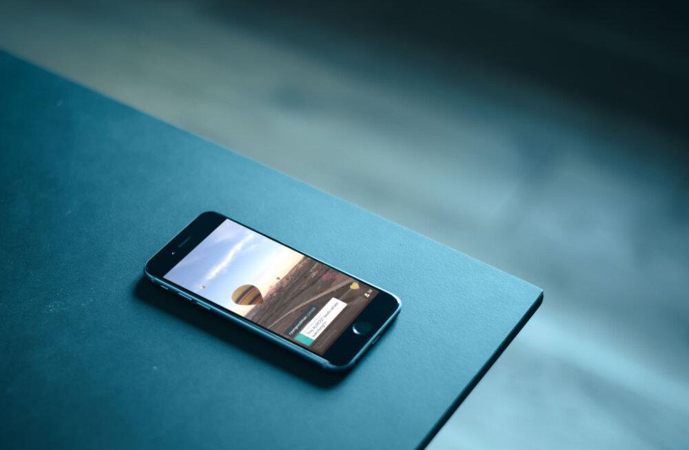 Otseülekanne su niinimetatud elust: <em>livestream</em> on voogedastuse vastus enekamaaniale