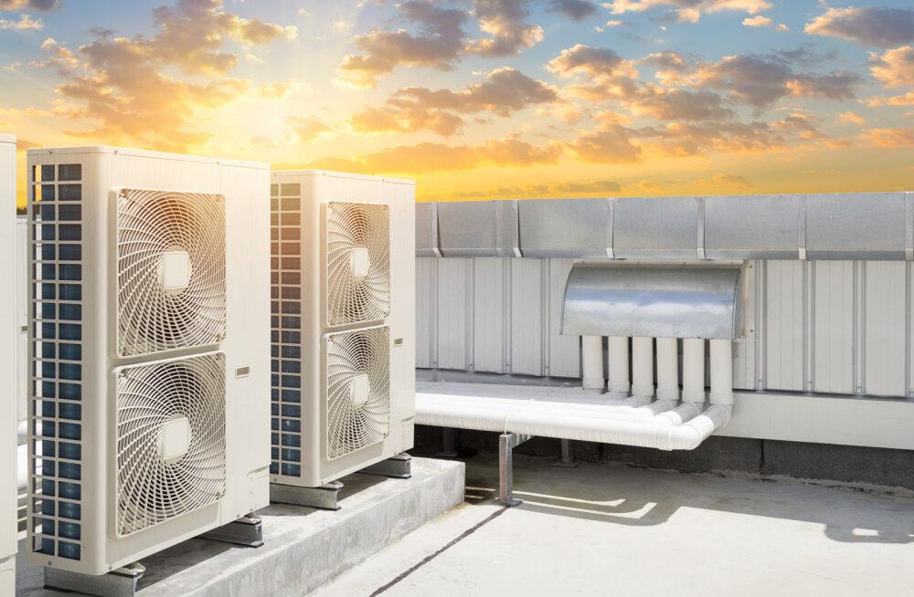 Soojuspumbalahendus tõi elumajale aastas 10 000 eurot säästu