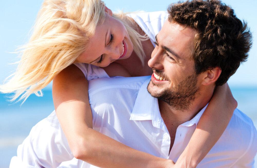 Jagamine ja hoolimine: eduka suhte kuus põhitõde