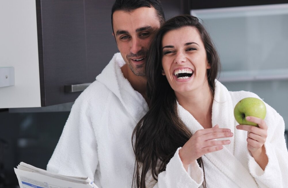Naine tunnistab: seksivaba abielu on täiesti võimalik ja töötab ideaalselt!