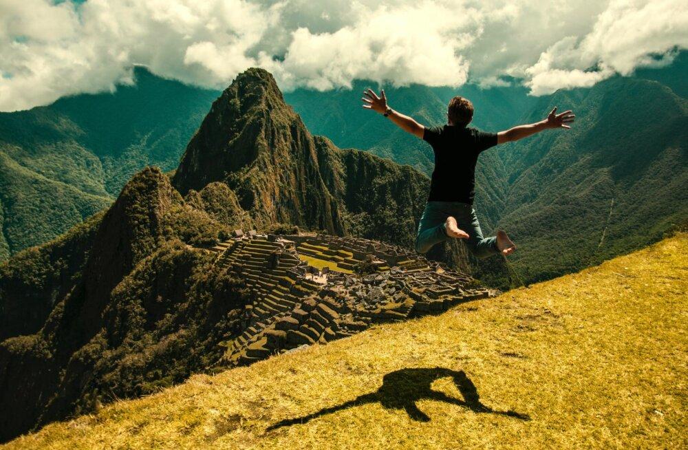 Власти Перу открыли Мачу-Пикчу ради единственного туриста из Японии