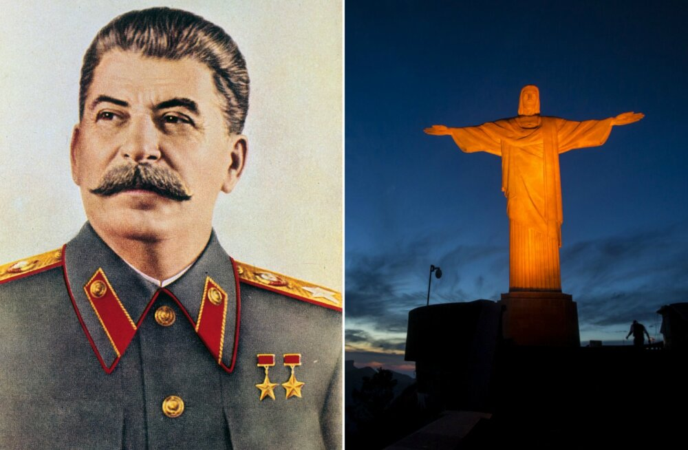 KOMMENTAAR | Venemaa dopinguskandaal: stalinistid versus kristlased