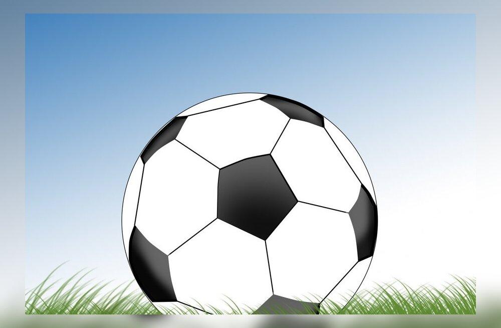 Selle aasta jalgpallikalender on väga tihe