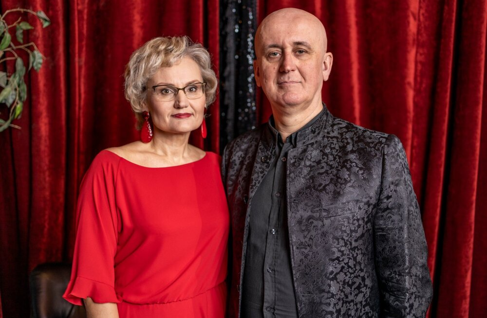 Siret ja Janno Seeder