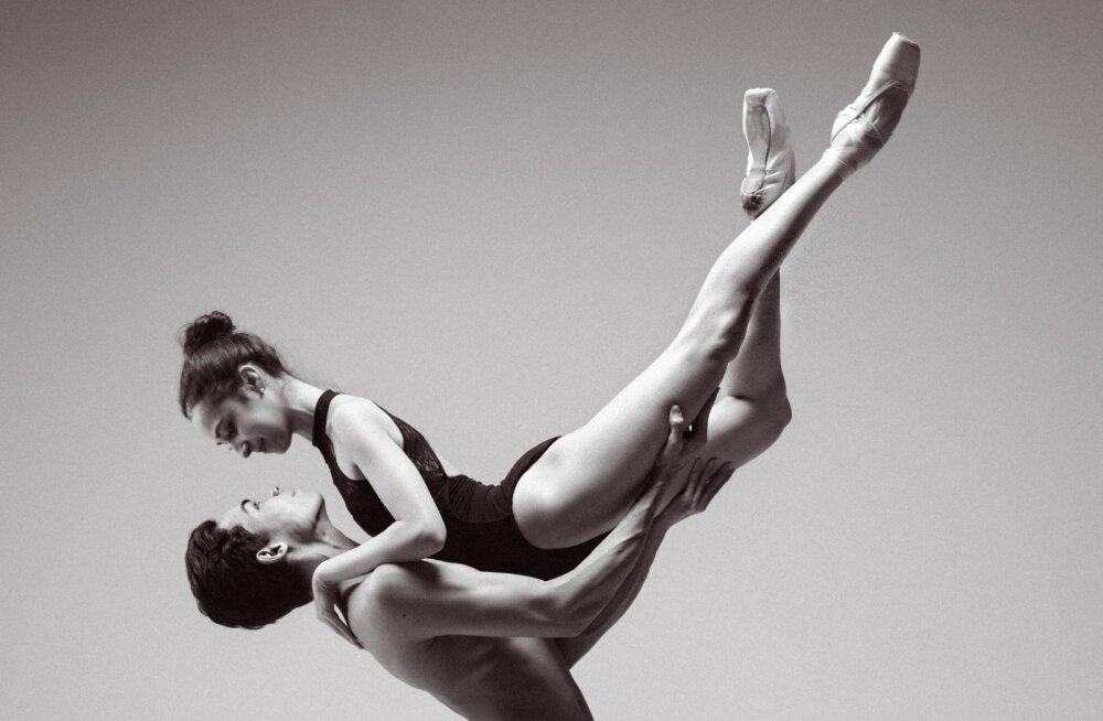 Erakordne balletigala Estonias, kus esinevad tantsijad kogu maailmast