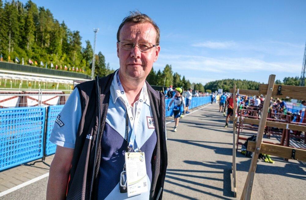 Laskesuusakoondise uus peatreener Ilkka Luttunen püüab pessimismi ja halva rõhutamise asemel luua sportlastele positiivse sotsiaalse välja.