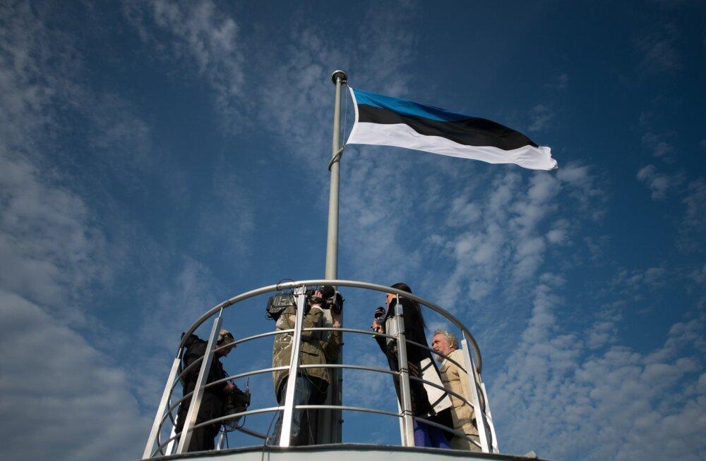 Eesti Lipu päev, 4.06.2014