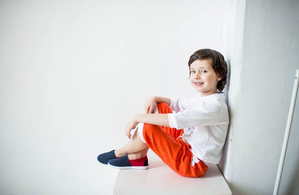 Как по волшебству: как научить детей любить уборку