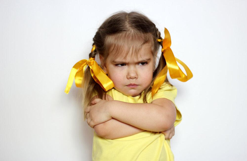 Lasteaed paneb ema kannatuse proovile| Kust ma võtan selle sambla kesklinnas?