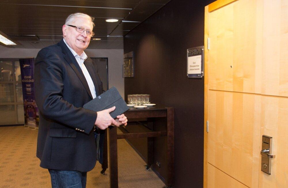 70-aastasel Jaak Salumetsal on tohutu kogemustepagas, kuid 2021. aasta korvpalli EM-i alagruppide korraldusõiguste jagamine andis tallegi õppetunni.