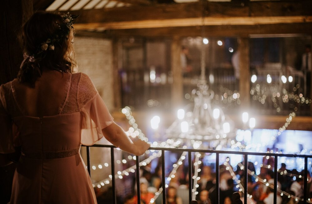 Säästa ennast ja teda! 5 põhjust, miks tasub pulma minna pigem üksi kui koos sõbraga